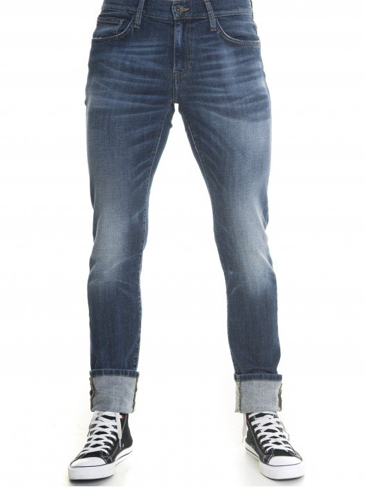bcd6d199f10c3 Jeans - Mężczyzna -