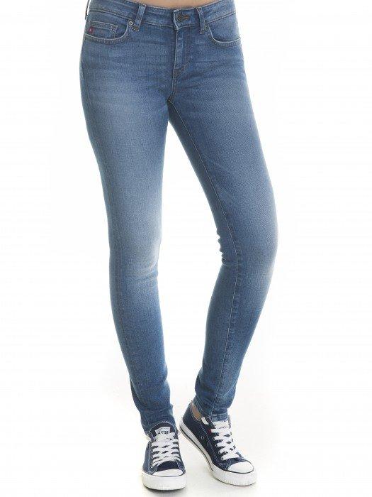 dc0240ac2f0919 Odzież damska - najnowsza kolekcja jeansy, koszulki t-shirty | BIG STAR